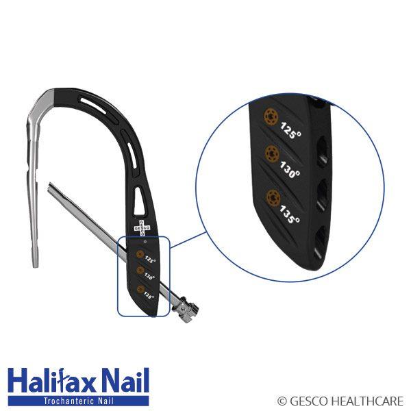 Halifax Nail
