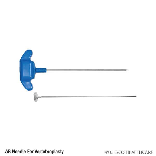 AB Needle