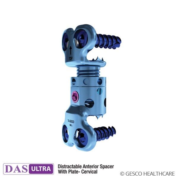 DAS-Ultra